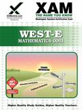 West-E Mathematics 0061