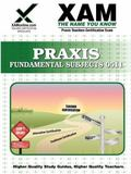 Praxis Fundamental Subjects 0511
