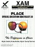 Place Special Education Generalist 020