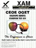 CEOE OGET Oklahoma General Education Test 074