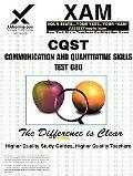 Nystce Cqst Communication and Quantitative Skills Test 080