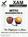 Mttc French Sample Test 23