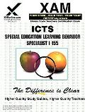 Icts Special Education General Curriculum Test 163