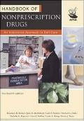 Handbook of Nonprescription Drugs An Interactive Approach to Self-Care