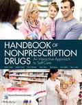 Handbook of Nonprescription Drugs : An Interactive Approach to Self-Care