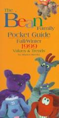 The Bean Family Pocket Guide: Fall/Winter 1999 : Values & Trends