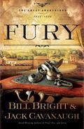 Fury The Great Awakenings 1825 - 1826