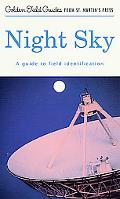 Night Sky A Field Guide to the Heavens