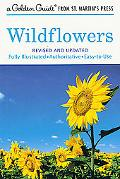 Wildflowers A Guide to Familiar American Wildflowers