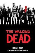 Walking Dead Book 1
