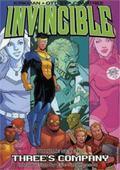 Invincible Three's Company
