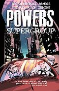 Powers 4 Supergroup