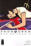 Phonogram Rue Britannia