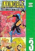 Invincible 3 Ultimate Collection