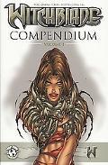 Witchblade Compendium 1