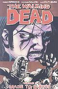 Walking Dead Volume 8