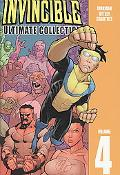 Invincible: The Ultimate Collection, Volume 4