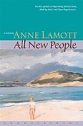 All New People A Novel