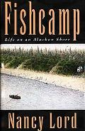 Fishcamp Life on an Alaskan Shore