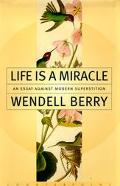 Life Is a Miracle An Essay Against Modern Superstition