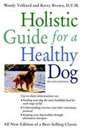 Holistic Guide for a Healthy Dog