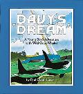 Davy's Dream A Young Boy's Adventure With Wild Orca Whales
