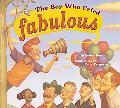 Boy Who Cried Fabulous