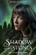 Shadow on the Stones (The Sacred Stones)