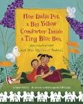 How Dalia Put a Big Yellow Comforter Inside a Tiny Blue Box : And Other Wonders of Tzedakah