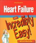 Heart Failure An Incredibly Easy! Miniguide