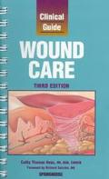Clinical Guide:wound Care