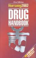 Nursing 2002 Drug Handbook