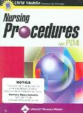 Nursing Procedures for PDA