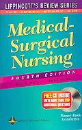 Medical-Surgical Nursing The Ideal Study Guide