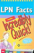LPN Facts Made Incredibly Quick!