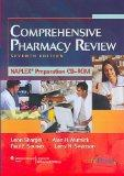 Comprehensive Pharmacy Review NAPLEX Preparation CD-ROM (Comprehensive Pharmacy Review Naple...