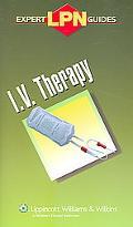 I. V. Therapy