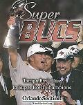 Super Bucs Tampa Bay's Rise to Super Bowl Champions