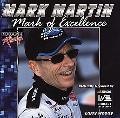 Mark Martin Mark of Excellence