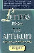 Letters From The Afterlife A Guide To The Other Side