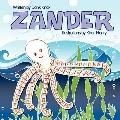 Zander, Friend Of The Sea