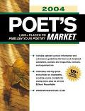 2004 Poet's Market 1,800 + Places to Publish Your Poetry