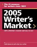 2005 Writers Market