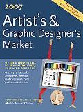 Artists & Graphic Designers Market 2007