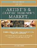 2009 Artist's & Graphic Designer's Market