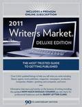 2011 Writer's Market Deluxe Edition (Writer's Market Online)