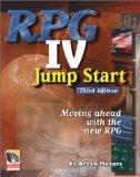RPG IV Jump Start, 3rd Edition