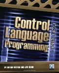Control Language Programming for the Iseries