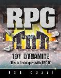 101 Dynamite Tips 'n' Techniques With Rpg IV