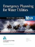 Emergency Planning for Water Utilities